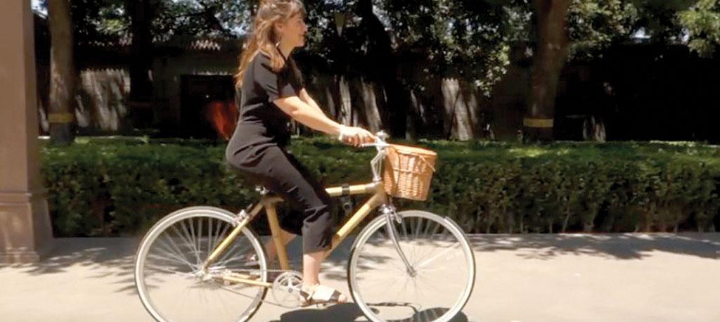 Anadia: Projeto bam•bu bicycles é finalista em concurso nacional