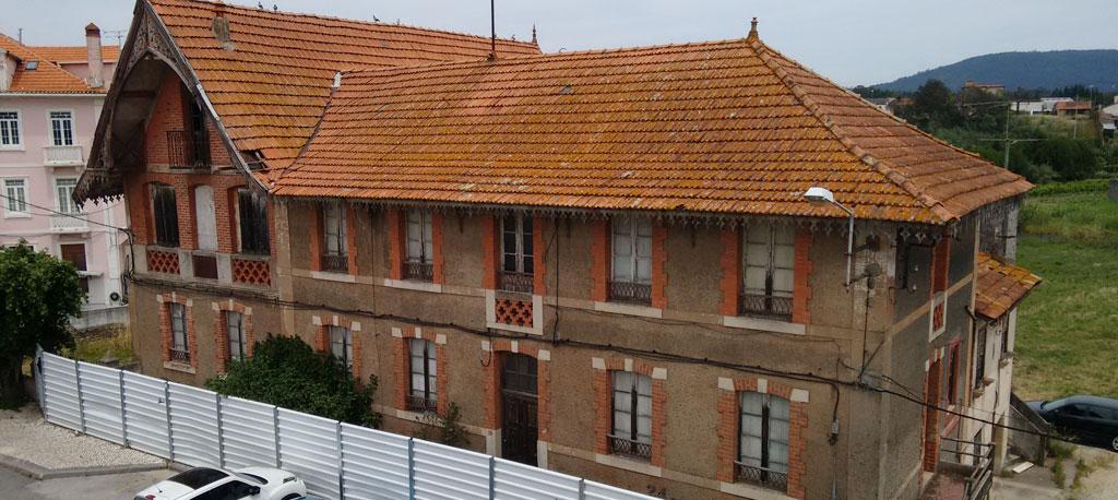 Câmara da Mealhada avança com obras de 6 milhões