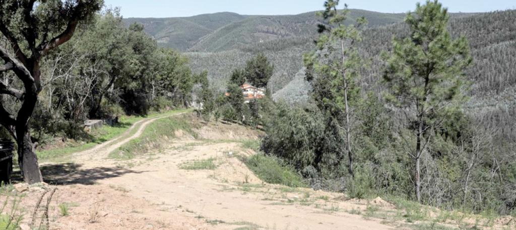 Águeda: Aldeia serrana de Alcafaz é exemplo na autoproteção