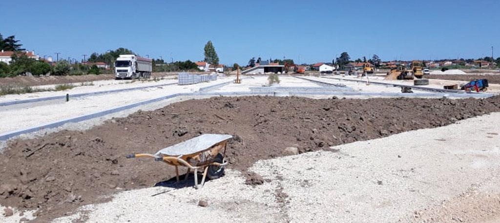Anadia: Parque Urbano cria nova centralidade na cidade