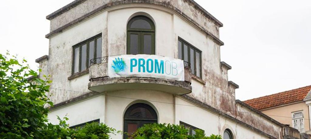 Bustos: PROMOB compra sede e avança para nova causa