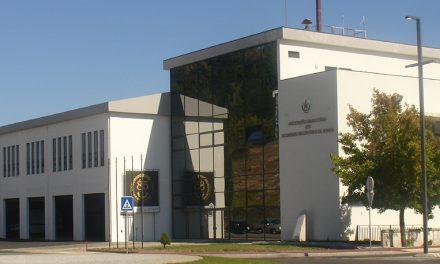 Município de Anadia apoia bombeiros na aquisição de cisterna