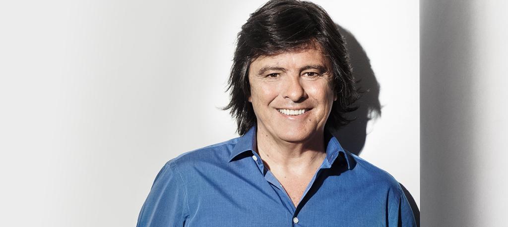 """Luís Represas:  """"Fiz e faço a música em que acredito"""""""