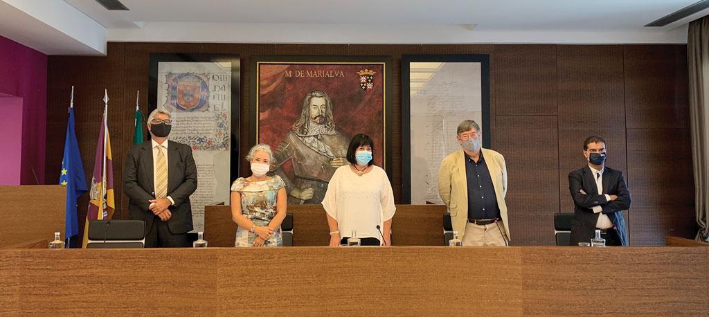 Cantanhede: Bolsas Lima de Faria apoiam investigação científica inovadora