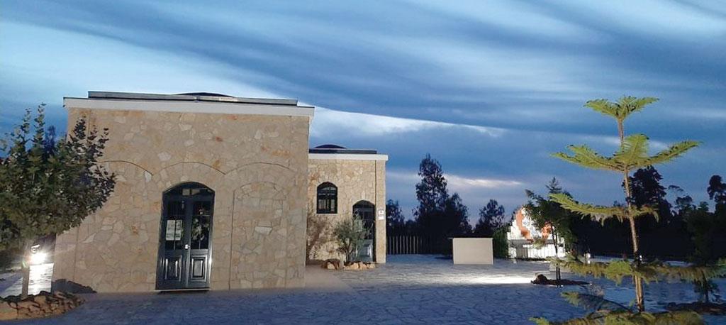 Anadia: Município dá apoio à 'Casa de Éfeso'