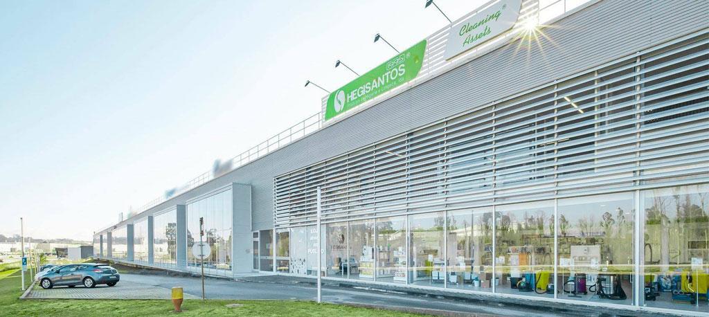 """Empresa do Grupo Hegisantos com certificação """"Covid Clean"""""""