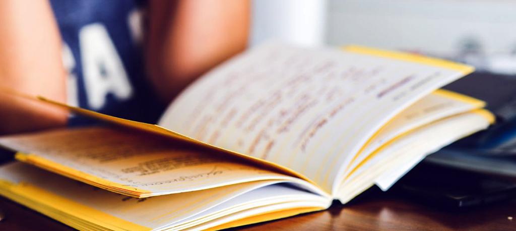 Educação: Escola Virtual cresceu, mas alunos continuaram a preferir manuais em papel