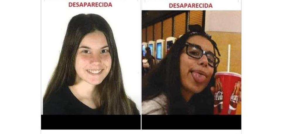 Mealhada: Jovens desaparecidas já regressaram a casa