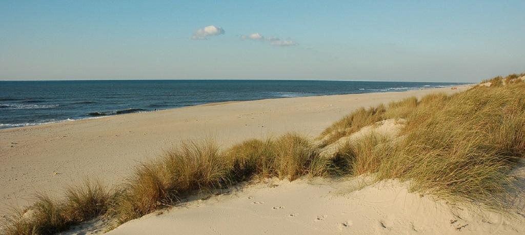 Tocha: Adolescente morre em praia não vigiada