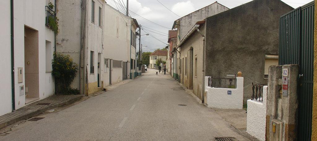 Anadia: Requalificação urbana do núcleo antigo da cidade orçado em meio milhão