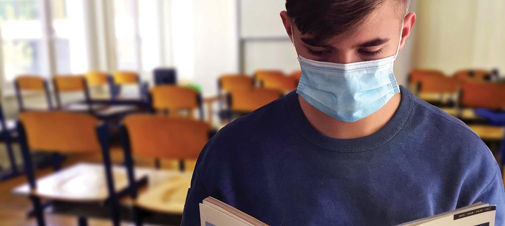 Especial Regresso às Aulas: Regresso à escola entre receios e vontade de normalidade