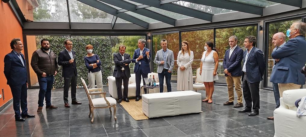 Turismo Centro de Portugal apresentou guia de enoturismo e gastronomia
