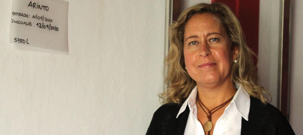 Quinta da Lagoa Velha: Carla Neto põe em marcha rebranding da marca