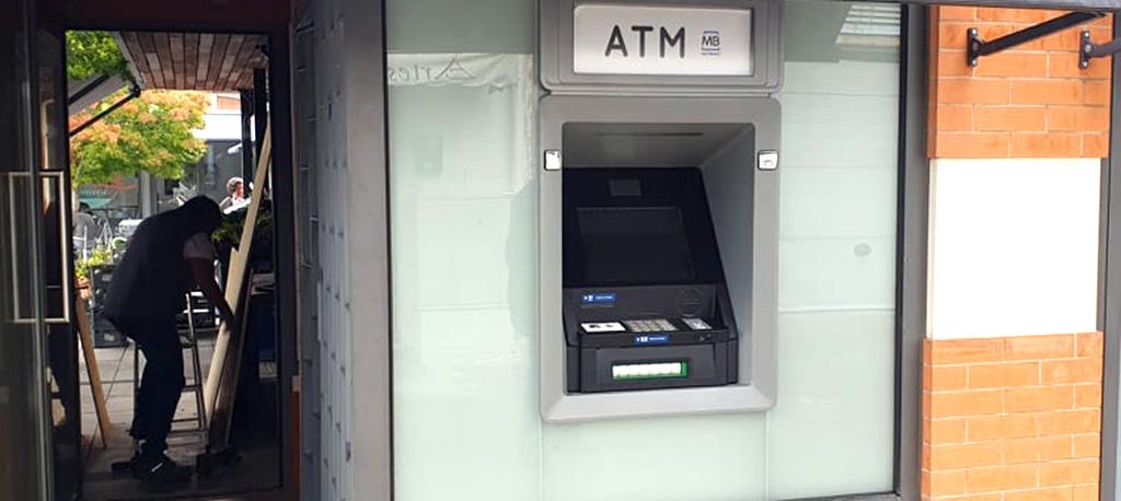 Junta de Luso assegura novo ATM para a freguesia