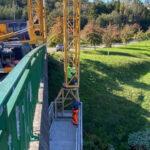 Pontes e viadutos de Águeda estão a ser inspecionados